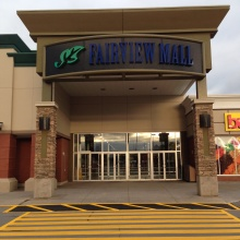 Fairview Mall, St. Catharines, ON
